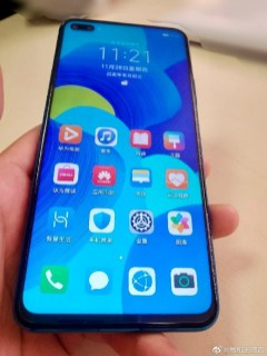 Huawei Nova 6 Hands On Images 2