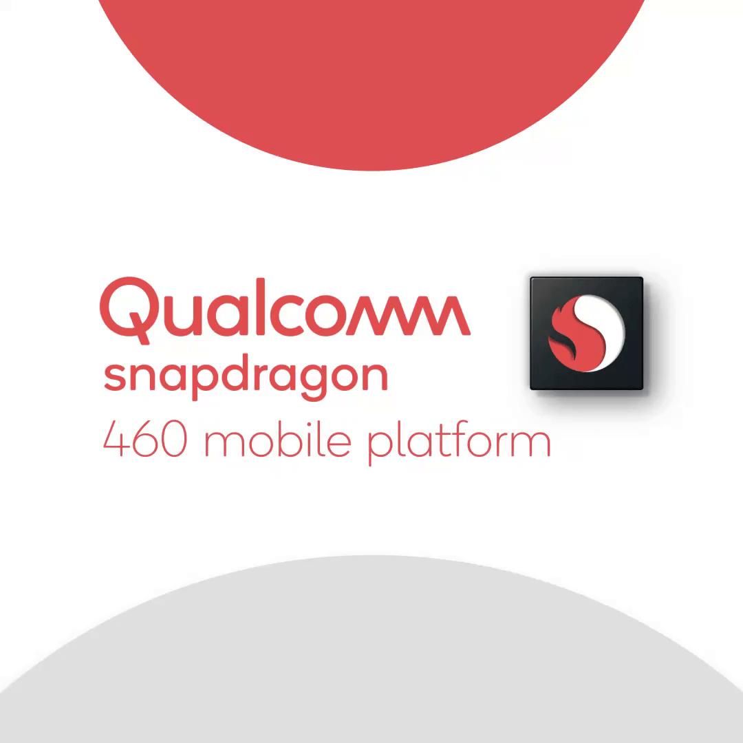 Qualcomm Snapdragon 460