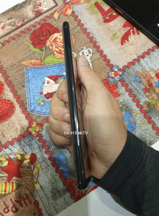 Samsung Galaxy Note 10 Lite Hands On 7