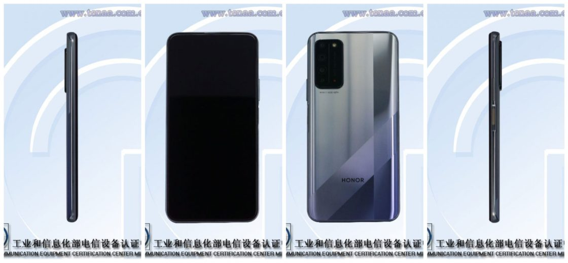 Honor X10 Images
