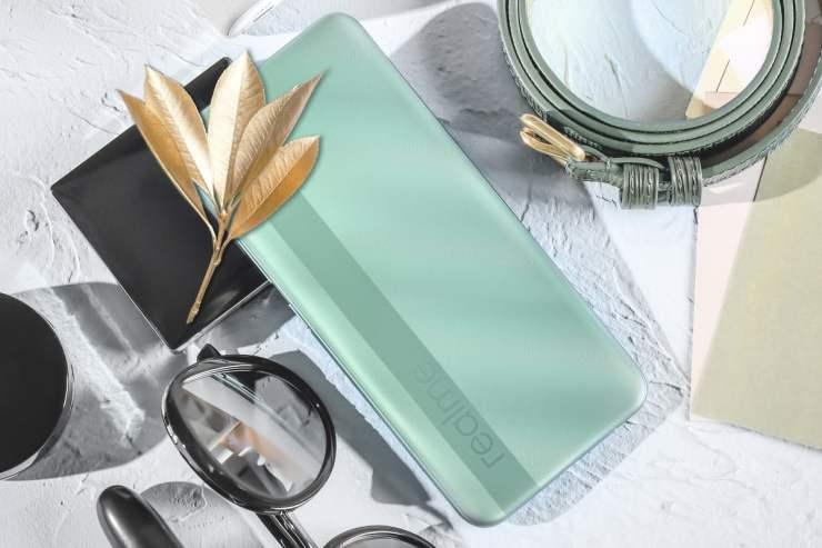 Realme C11 Design