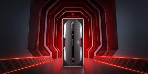 Red Magic 6 Pro