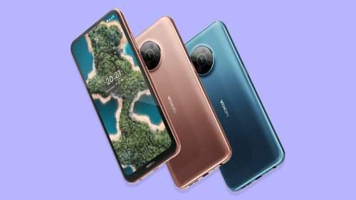 Nokia X10 & Nokia X20