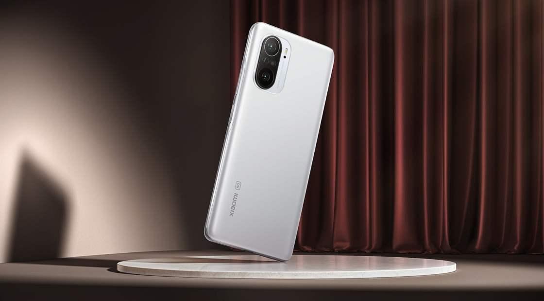 Xiaomi Mi 11X & Mi 11X Pro