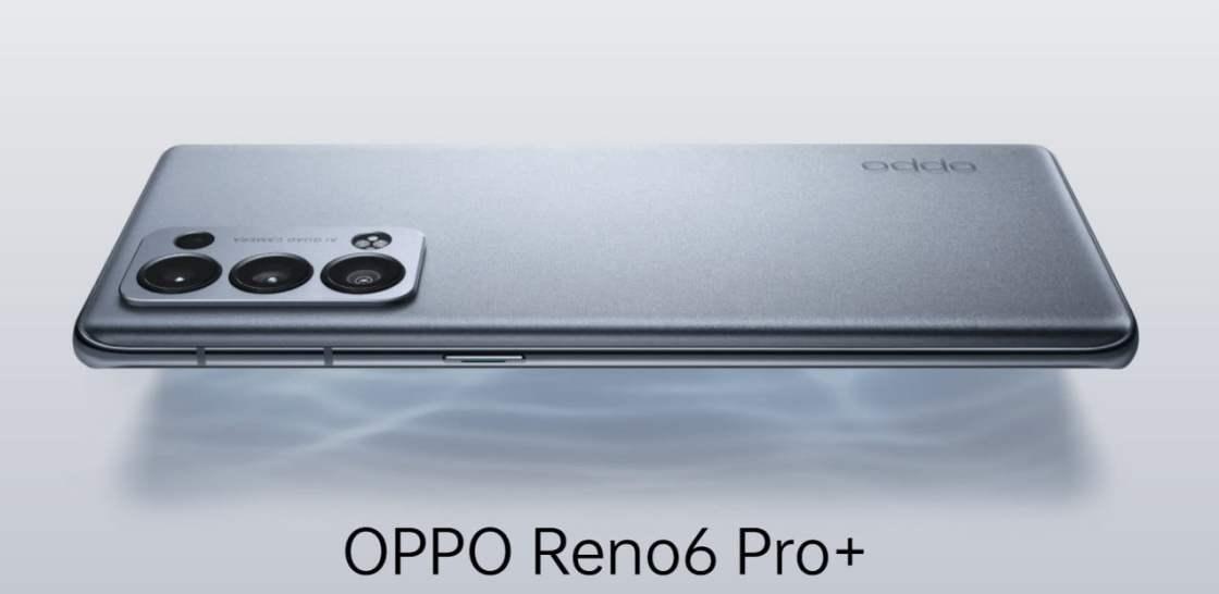 Oppo Reno 6 Pro+