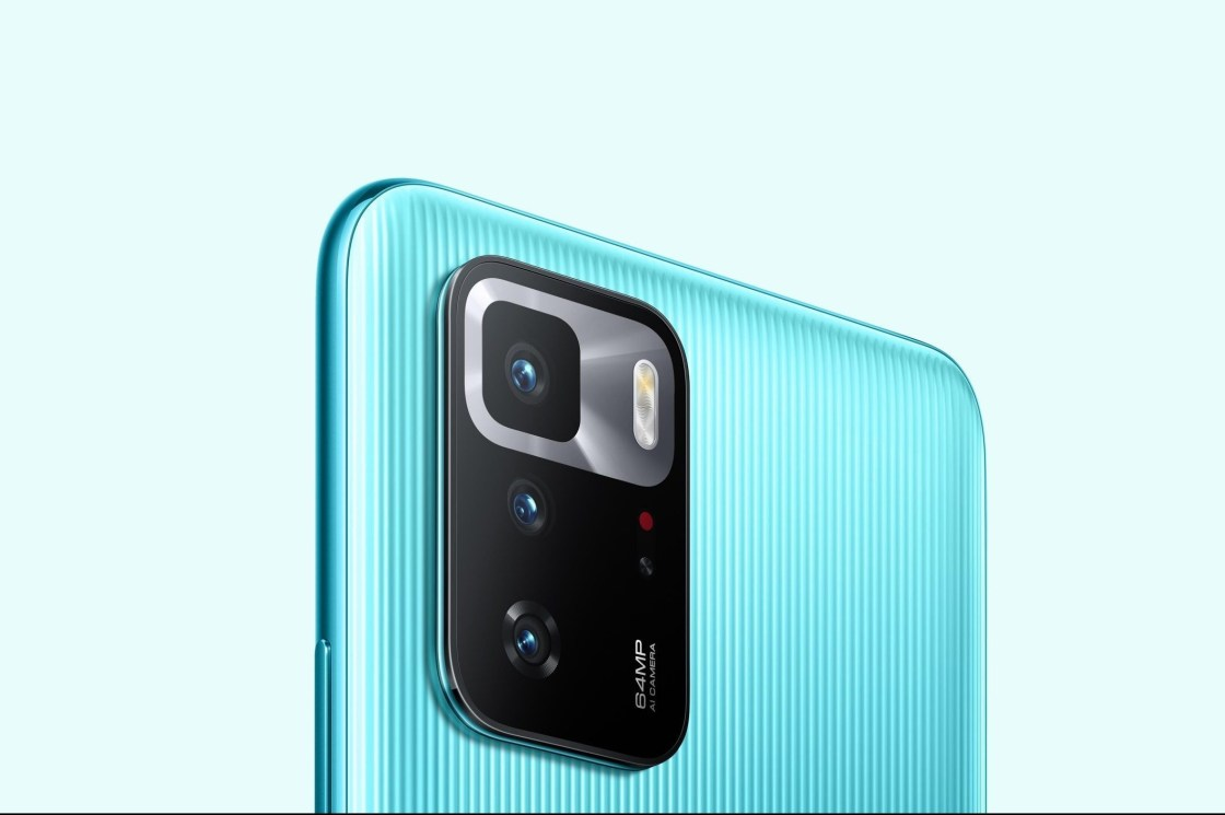 Redmi Note 10 Pro for China