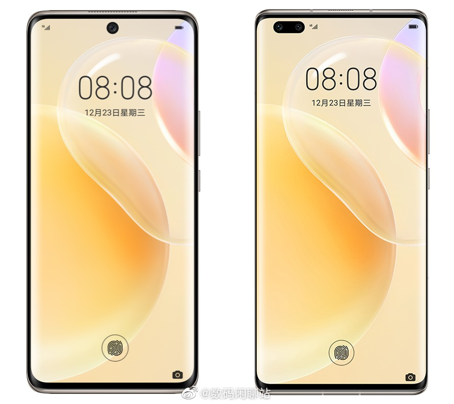 Honor 50 and Honor 50 Pro