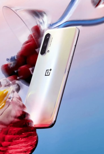 OnePlus Nord CE Promo Material 17
