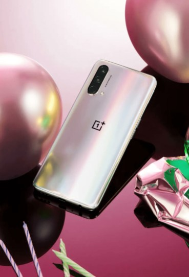 OnePlus Nord CE Promo Material 18