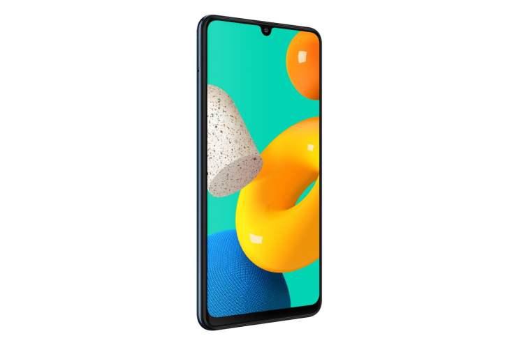 Samsung Galaxy M32 Front 1