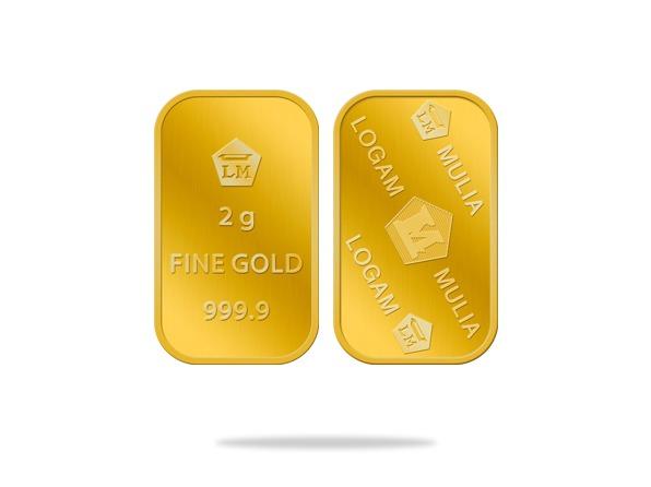 10 Aplikasi Investasi Emas Online Terbaik, Sudah Terdaftar OJK!