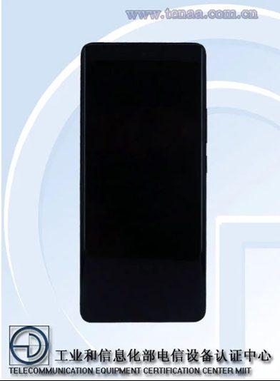 Terdaftar di TENAA, Ponsel Baru Xiaomi Bawa Layar OLED 4K