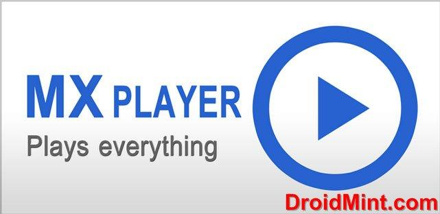 MX Player Pro v1.7.35 Final Patched (Free Download)