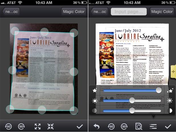 CamScanner PDF Creator 2