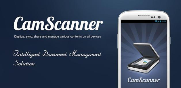 CamScanner PDF Creator Modded APK 3.7.1 Full(Latest) (Free Download)