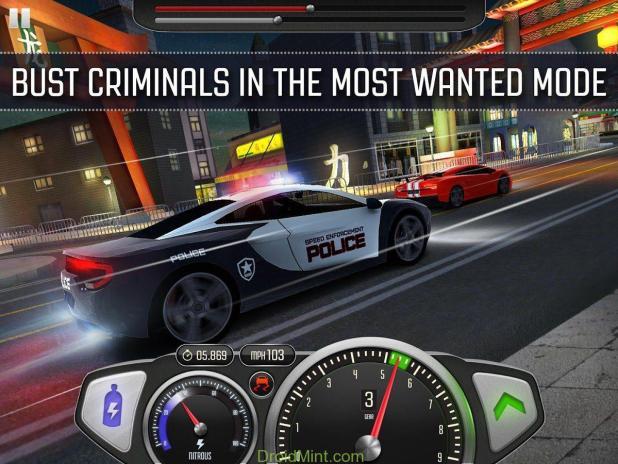 Top Speed-Drag & Fast Racing v1.01 MOD APK+DATA [LATEST] (Free Download)3(DroidMint.com)