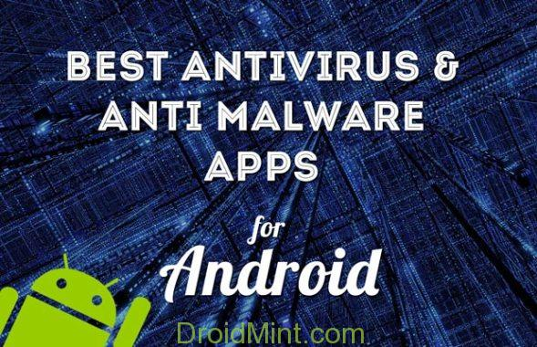 Best Android Antivirus Security Apps Collections 2017 Free Download