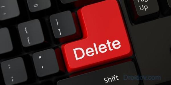 Как удалить учетную запись Майкрософт - Все способы