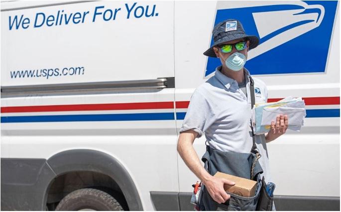 USPS Deliver