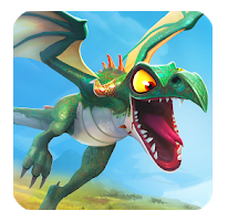 Hungry Dragons for PC