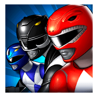 Power Rangers All Stars for PC