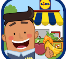 My Lidl Shop For PC