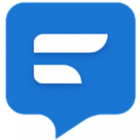 Textra SMS For PC