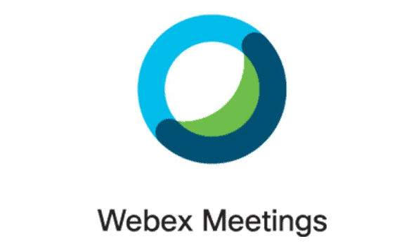 Cisco Webex Meeting for PC
