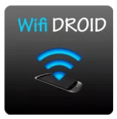 WifiDroid – Wifi File Transfer for PC