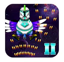 Galaxy Shooting Alien War for PC