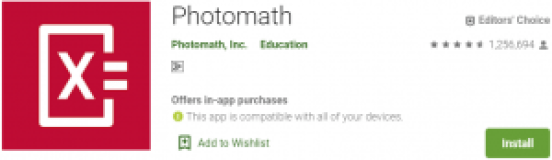 Photomath For PC Download