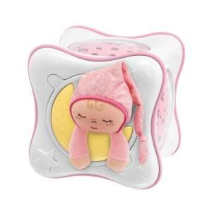 Rainbow cube for good sleep for kids | Good sleep toy for kids