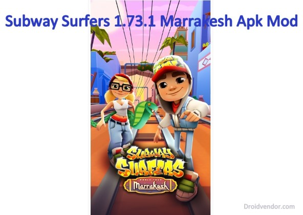 subway surfers unlimited coins and keys apk download