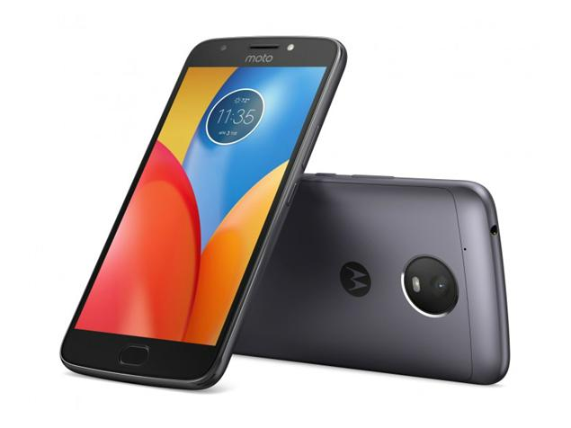 How to root and install TWRP recovery on Moto E4 and E4 Plus