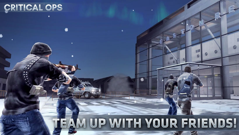 critical ops mod apk unlimited money 2018