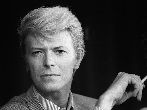 david bowie musicien artiste businessman