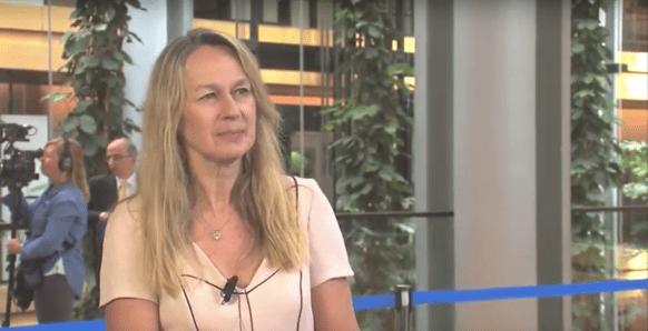 """(Interview) Constance Le Grip (LR), """"La droite de demain est fière de ses racines"""""""