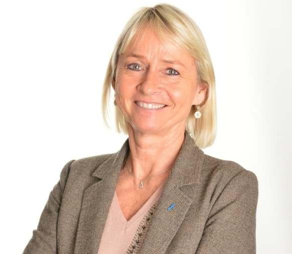 """(Entretien) Françoise Dumont (LR), """"Il faut arrêter l'empilement de normes contre-productives"""""""