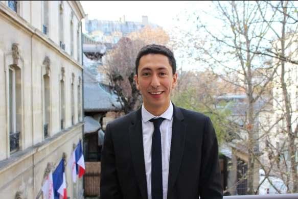 """(Entretien) Othman Nasrou, """"Je pense qu'il y a un réel besoin de sécurité"""""""