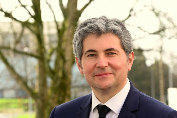 """(Entretien) Gilles Platret, (LR), """"L'immigration incontrôlée nourrit  la délinquance"""""""