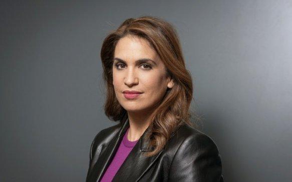 """(Entretien) Sonia Mabrouk, """"Ayons l'audace de porter fièrement l'héritage occidental"""""""