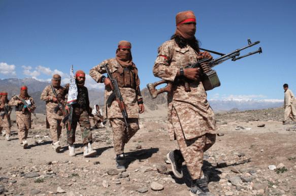 (Réflexion) Afghanistan, terre de sang : les semences du chaos