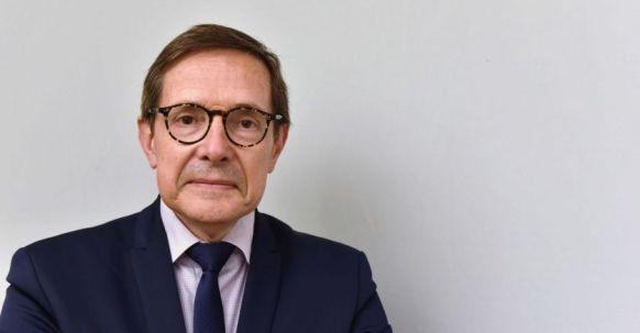 """(Entretien) Christian Saint-Etienne, """"Les gens ont une méconnaissance de l'idéologie libérale"""""""