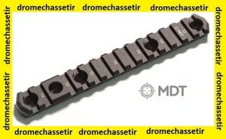 rail picatinny M-Lok