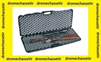 Mallette rigide ABS pour fusil de chasse