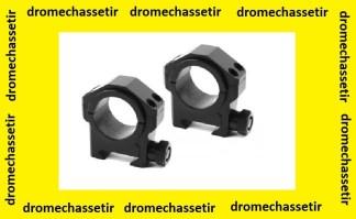 Anneaux medium en acier diametre 30mm