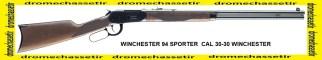 Carabine Winchester 94 sporter
