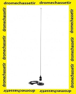 Antenne Black edition pour garmin alpha 100 et alpha 50 Supra