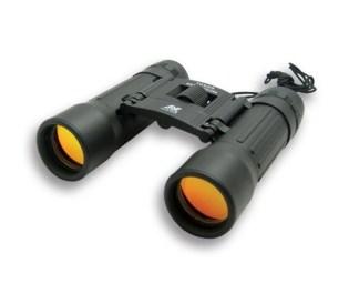 jumelle compacte 10X25 modele noir