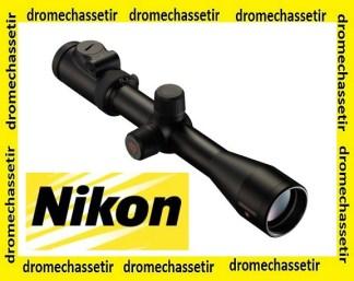 lunette mixte Nikon prostaff 7